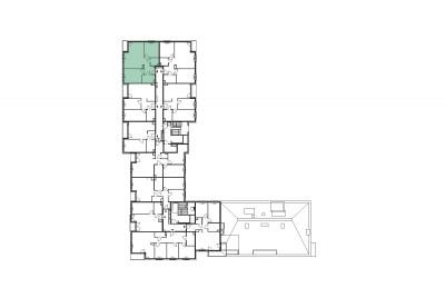 Mieszkanie D-100